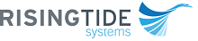 RisingTide Systems Logo