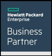 HPe Partner Logo