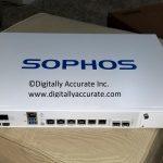 Sophos SG 230 UTM