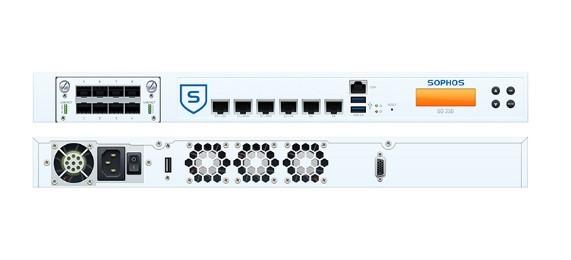 Sophos Firewall Network Appliance