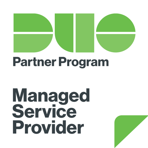 Duo MSP Partner Logo