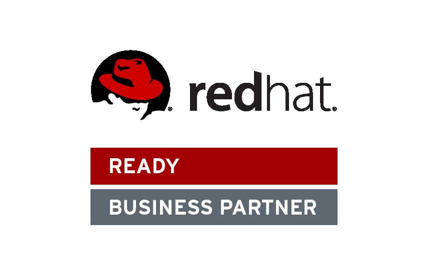 redhat Partner Logo