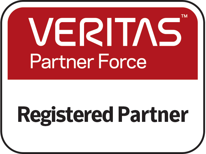 Veritas Partner Registered Logo